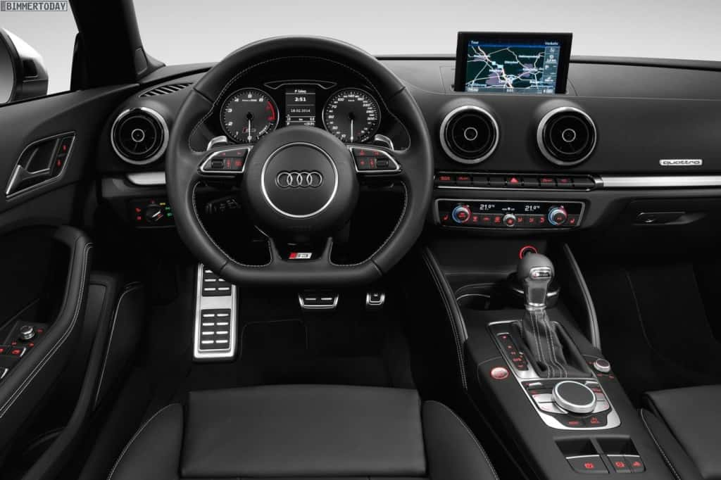 A3-Cabrio-Innenraum