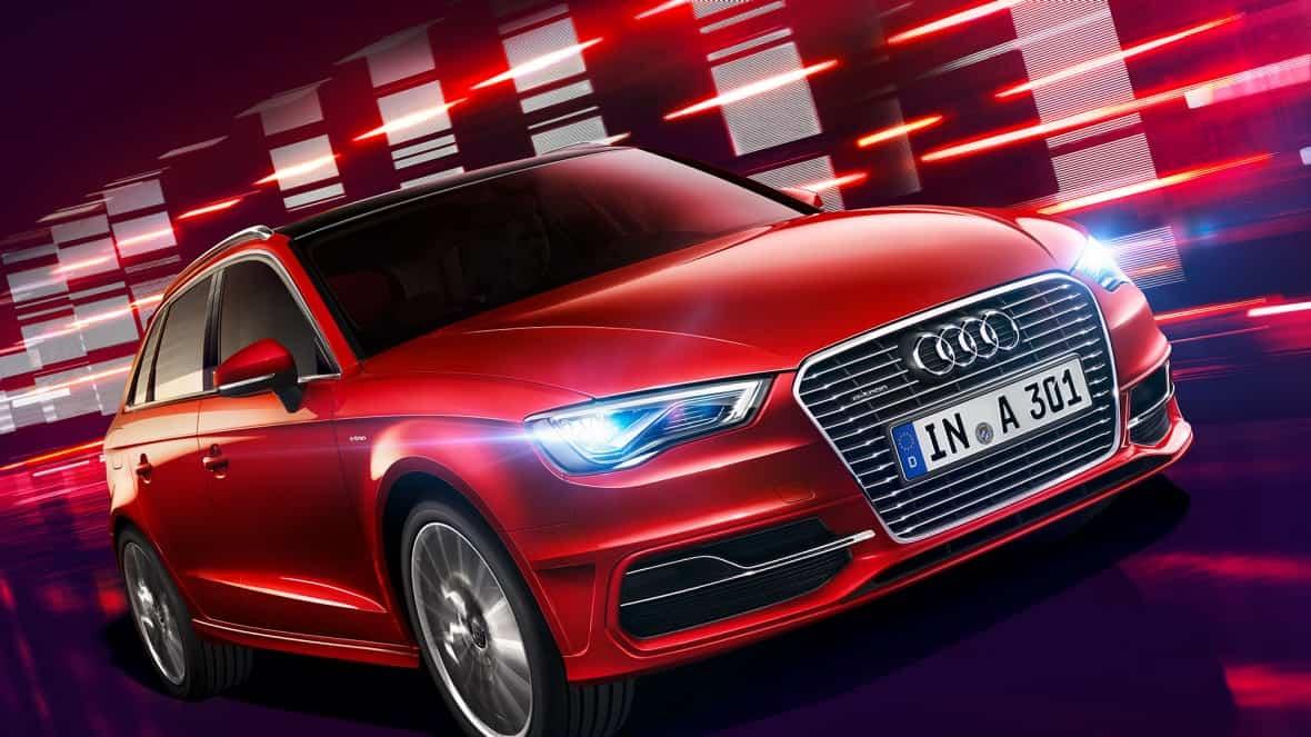 Audi A3 Sportback e-tron_1