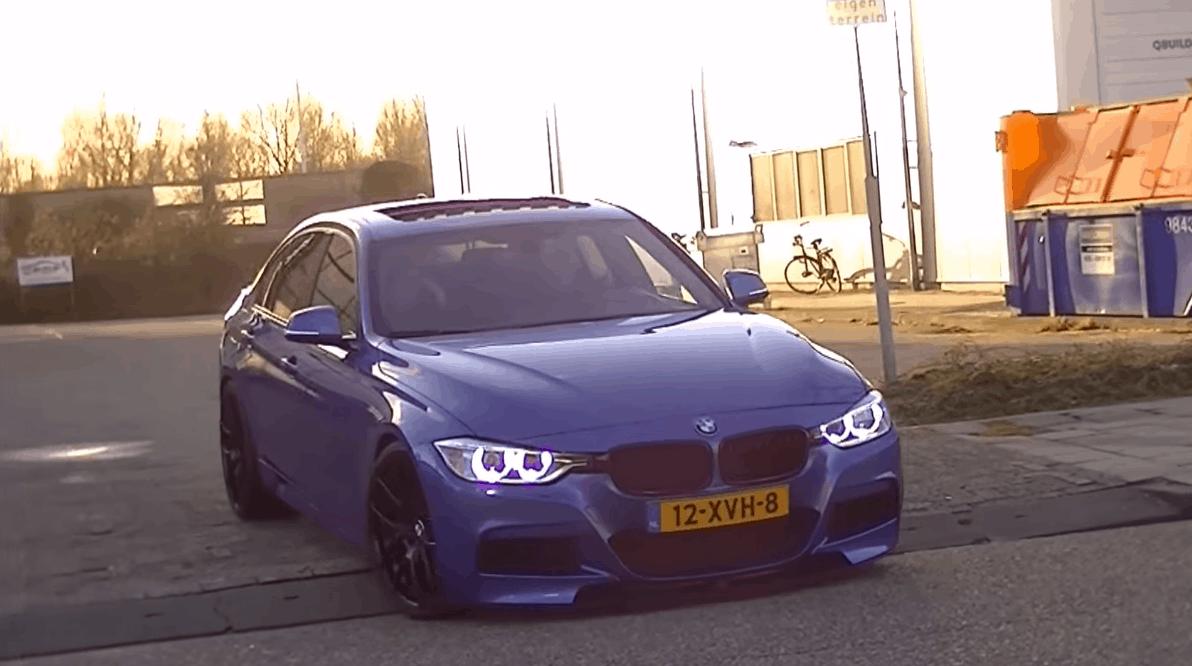 BMW_F30_335i_Akrapovic
