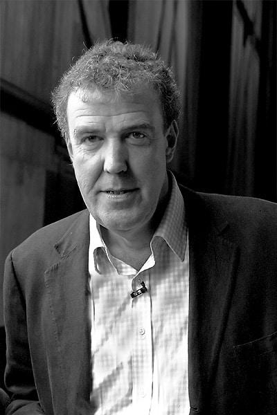 TopGear: Jeremy Clarkson