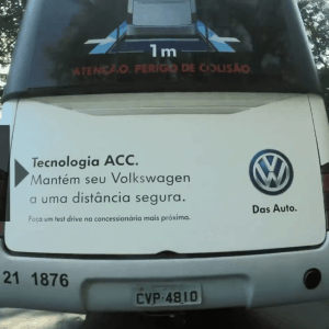 VW Interactive Bus (ACC)