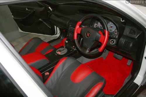 Fundstück: Nissan GTR Kombi