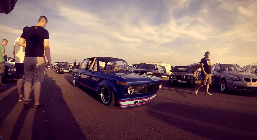 Treffen: BMW Syndikat Asphaltfieber 2015