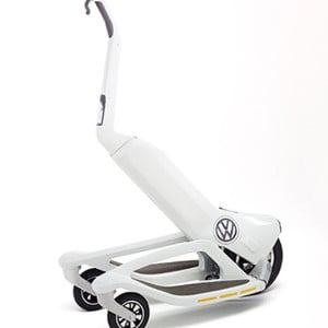VW Scooter / Elektroroller