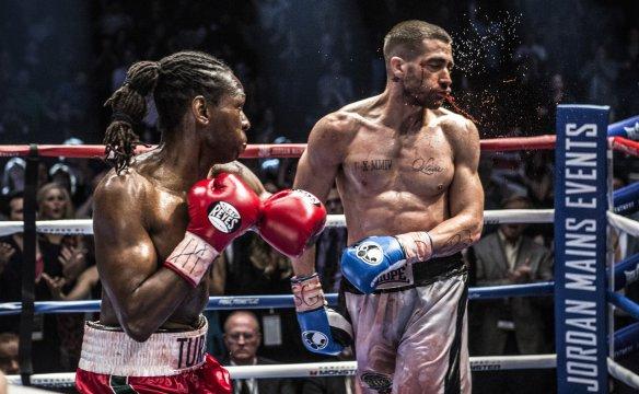 Film Southpaw mit Jake Gyllenhaal