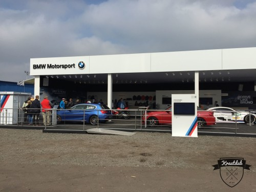 BMW Erlebniswelt