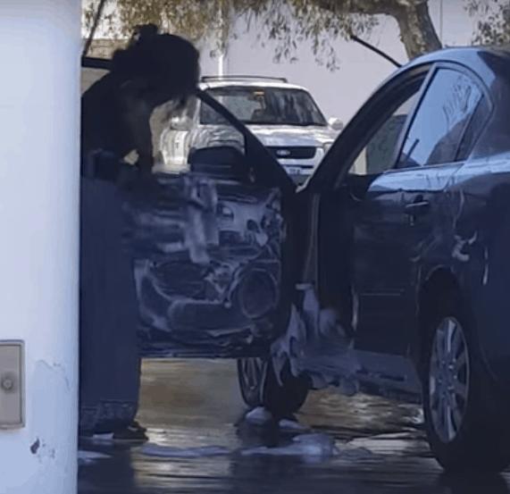 Video: Innenraumwäsche mit Hochdruckreiniger