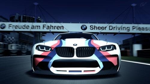 BMW M2 CSL