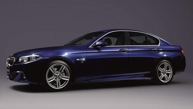 BMW-5er-Baron-F10-523d-Japan-Sondermodell-01