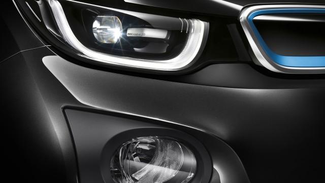 BMW-i3-Carbonight-LED-Scheinwerfer
