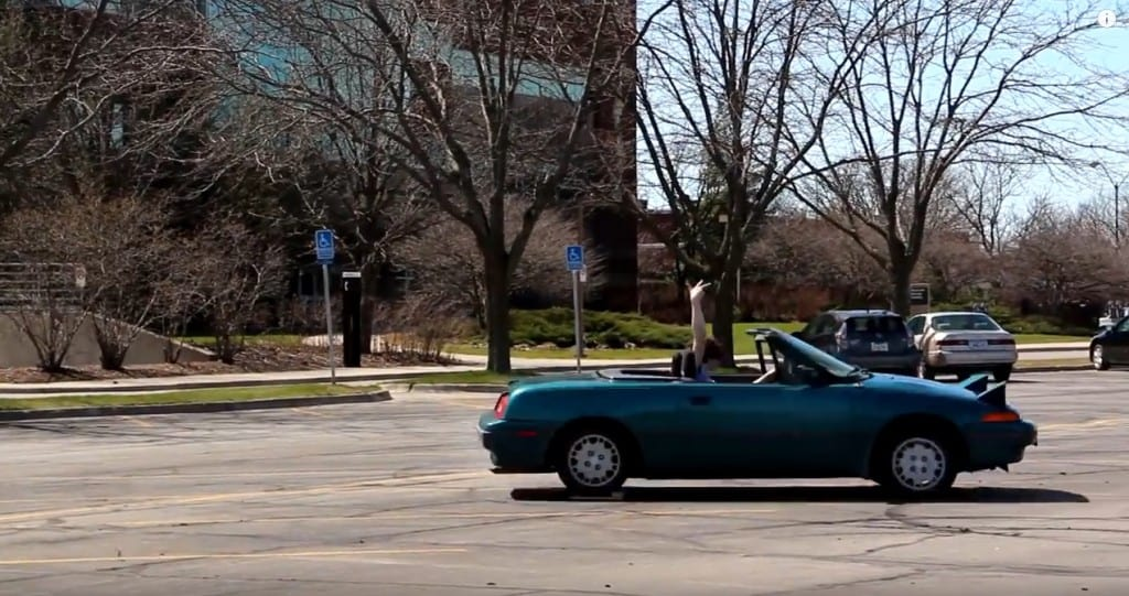 Video: How To Drift in any Car