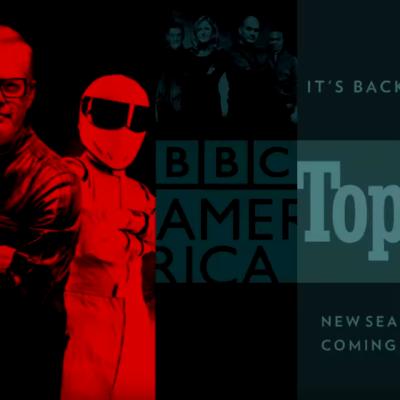TopGear new Season coming in May