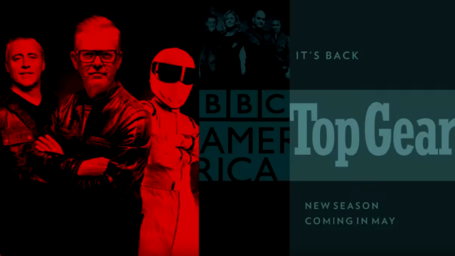 TopGear new Season coming in May
