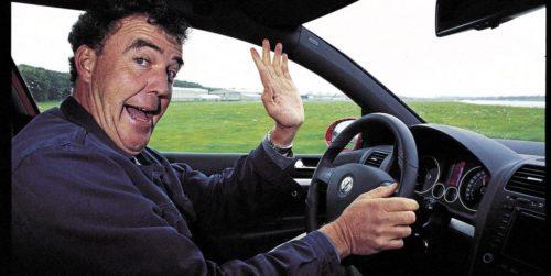Jeremy Clarkson über das Aus von TopGear