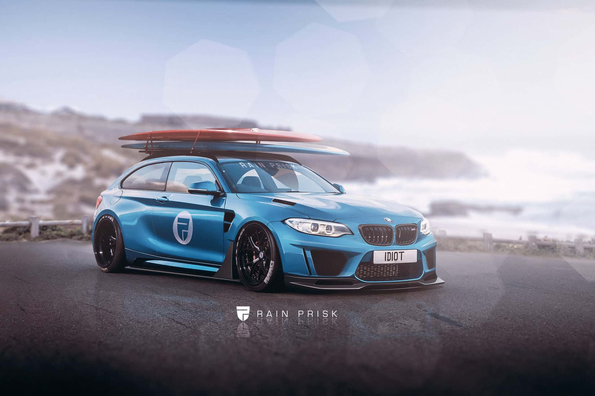 Fundst 252 Ck Shooting Brake Designs Bmw Ford Und Co