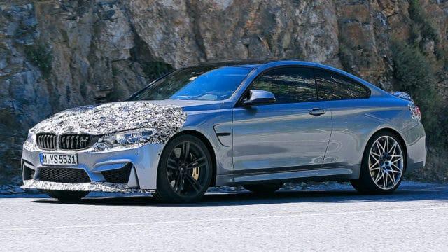 BMW-M4-F82-Facelift-Erlkoenig_Front