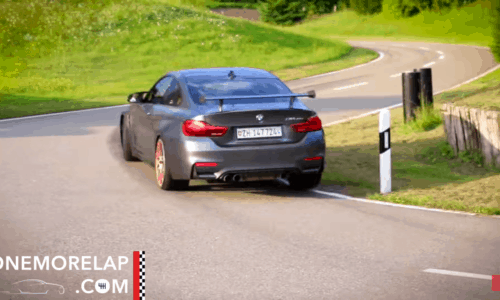 [Video] Review: BMW M4 GTS