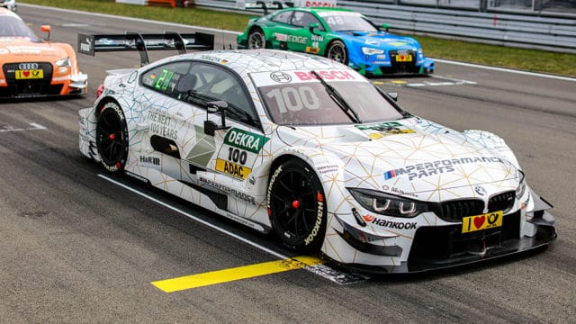 Tomczyks BMW M4
