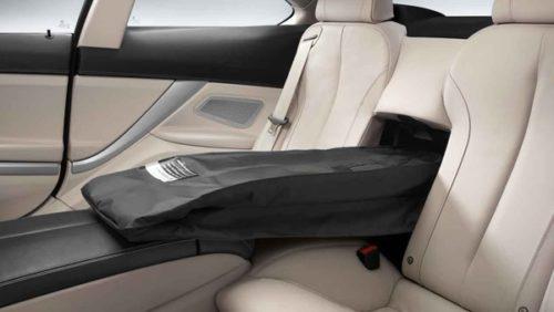 BMW Skisack