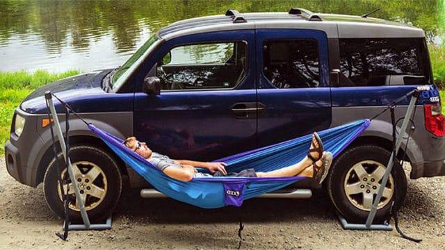 Auto Hängematte von Eagle Nest Outfitters