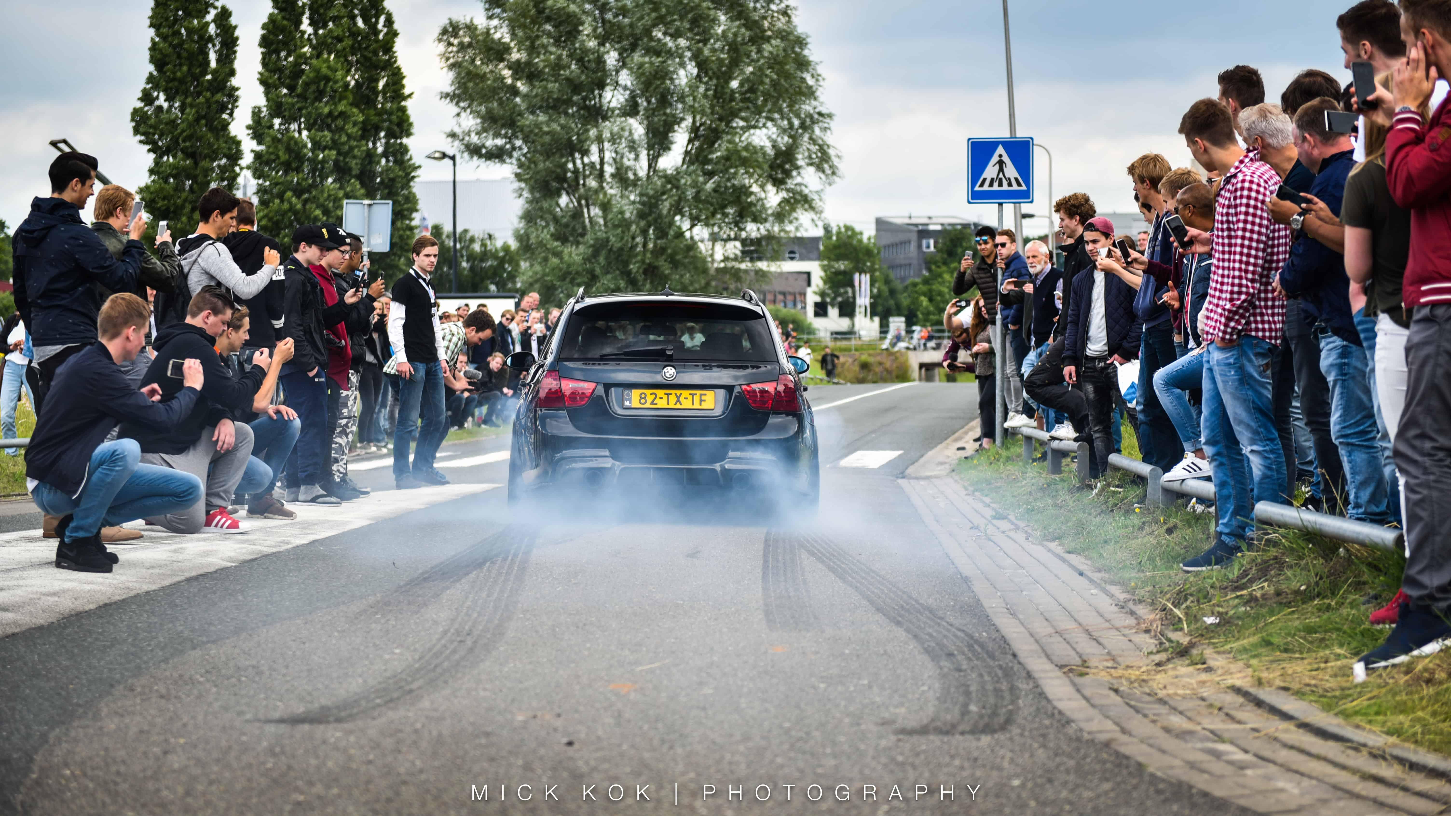 BMW 335i E91 mit JB4 Tuning auf 900+ PS