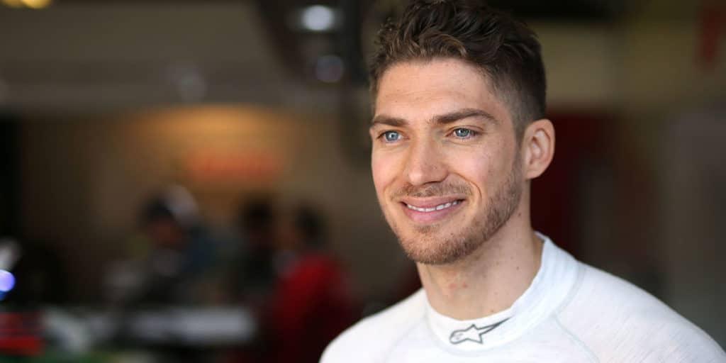 DTM: Edoardo Mortara wechselt zu Mercedes-Benz