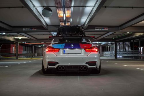 BMW F82 M4R Carbonfiber Dynamics