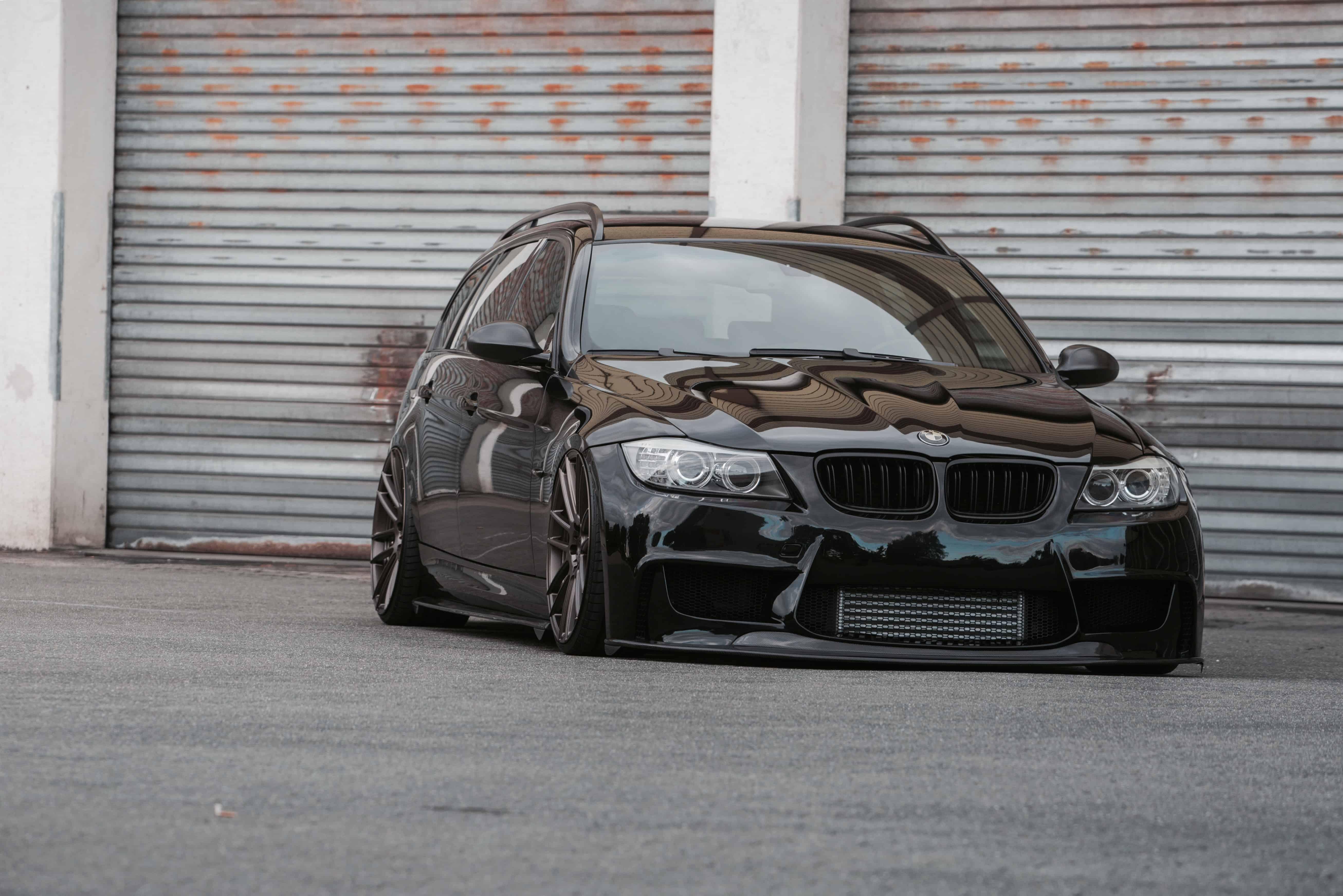 BMW 335i E91 900+ PS