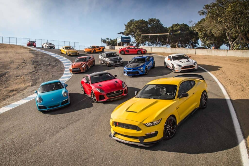 Motortrend: Worlds greatest Drag Race