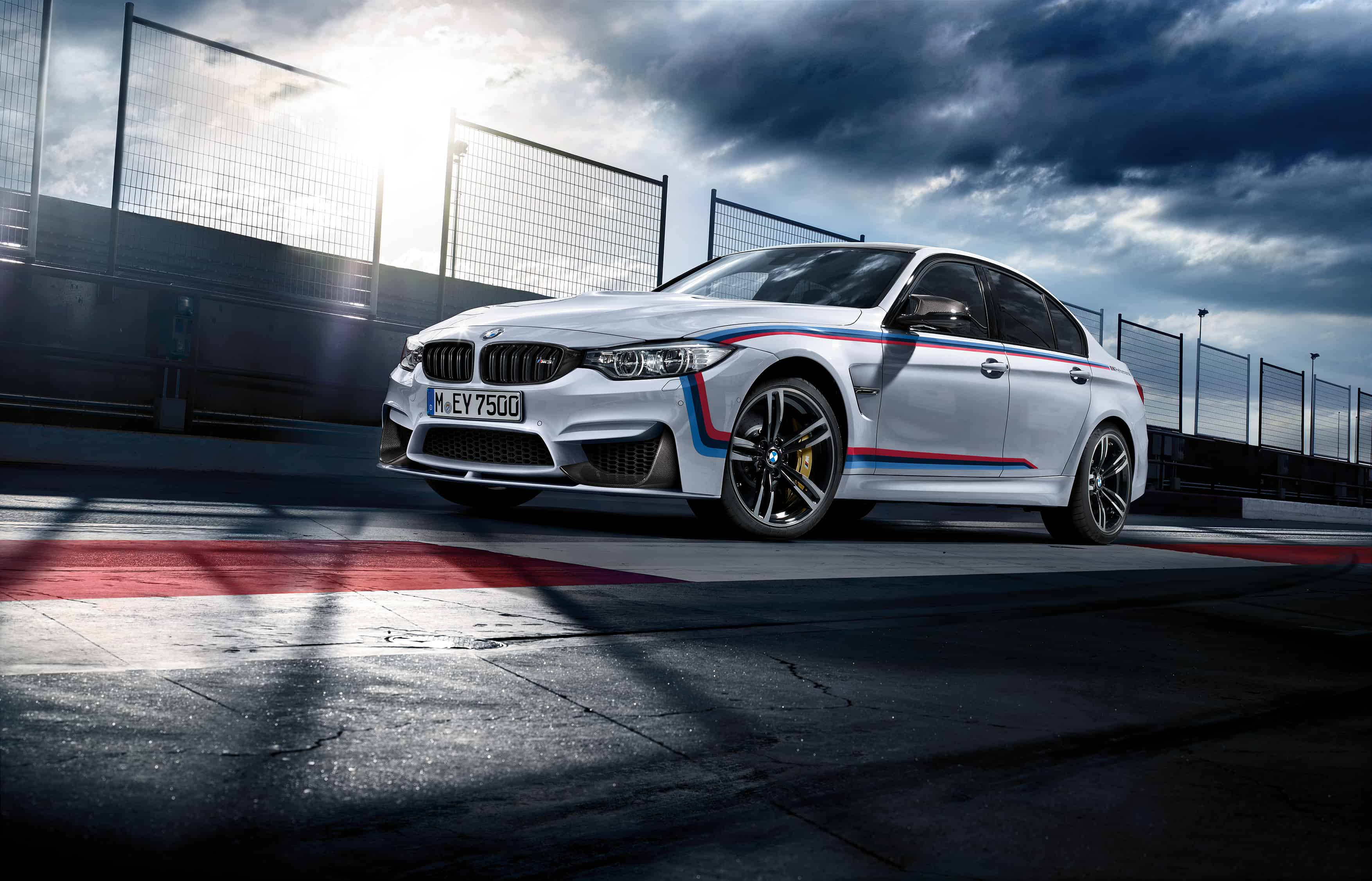 BMW M4 Coupe Performance Zubehör