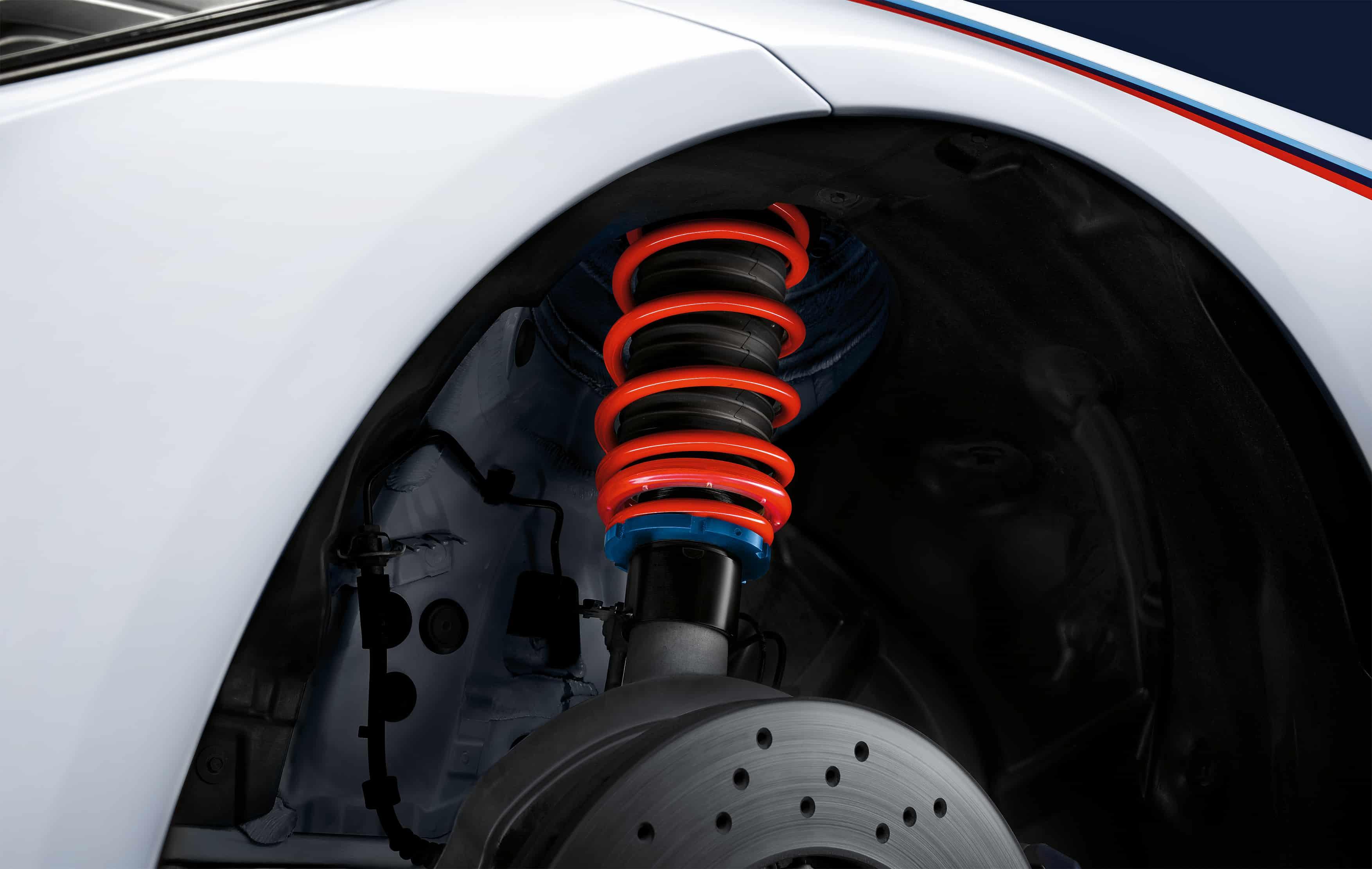 BMW M-Performance Zubehör