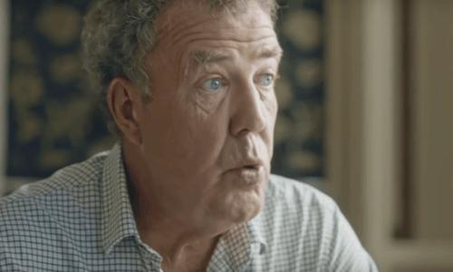 Jeremy Clarkson stellt den Fire TV Stick vor