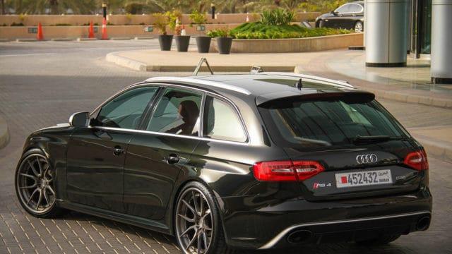adv1-rs4-avant-rs5-wagon-lowered-bronze-black-wheels-o