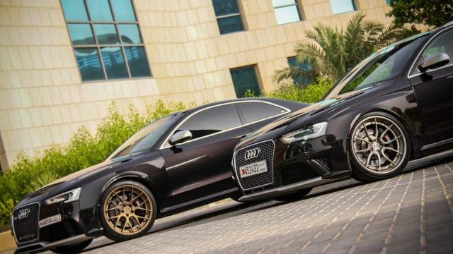 adv1-rs4-avant-rs5-wagon-lowered-bronze-black-wheels-r