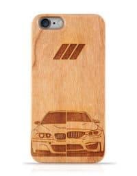 BMW E46/F82 iPhone 7 Hülle von ©auto-case.com