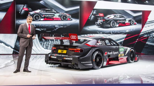 87th Geneva International Motor Show 2017