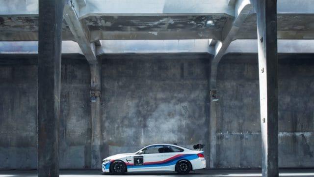 BMW M4 GT4