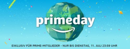 Amazon Primeday - Die besten Autoteile-Deals