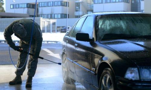[Autopflege #2] Grundlagen Autowäsche – Autowäsche auf dem Grundstück