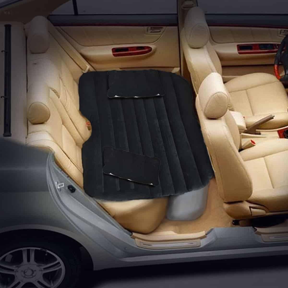 Luftmatratze für die Rücksitzbank von Zoiibuy®
