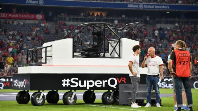 Liverpool FC v Atletico Madrid – Audi Cup 2017
