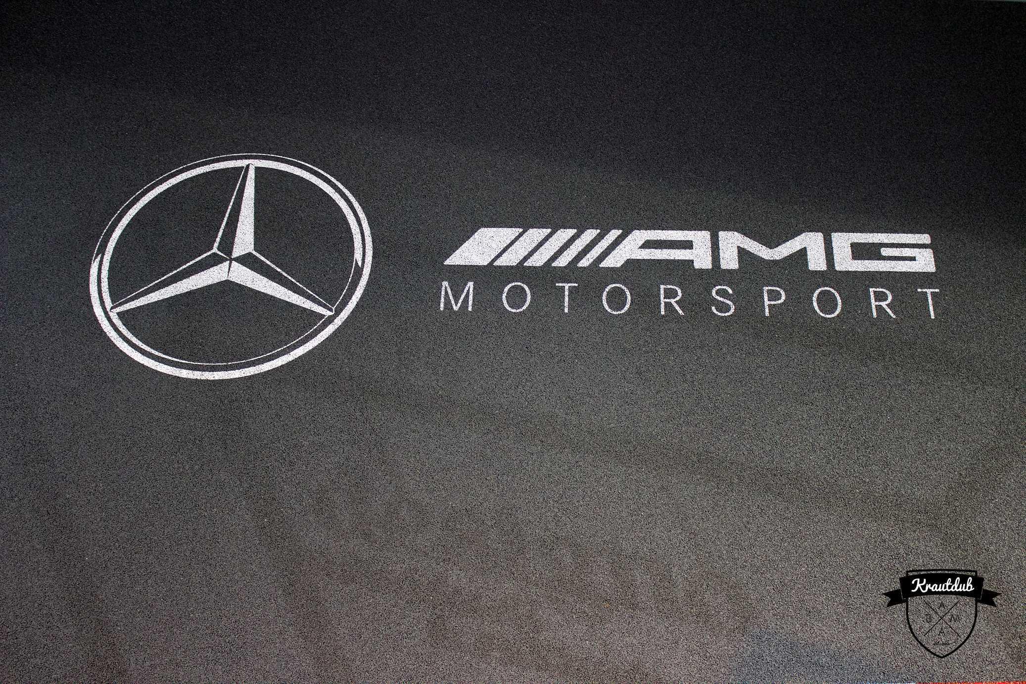 Mercedes-Benz AMG - IAA 2017