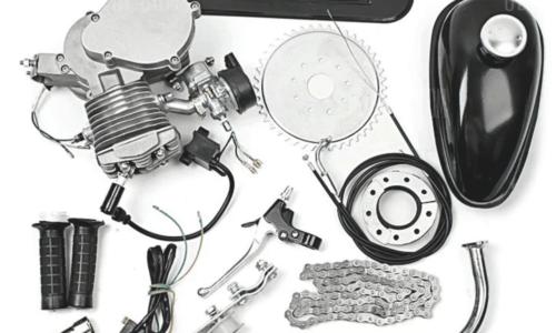 [Gadget] DIY Motor-Kit mit 2 PS