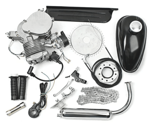 DIY Motorkit