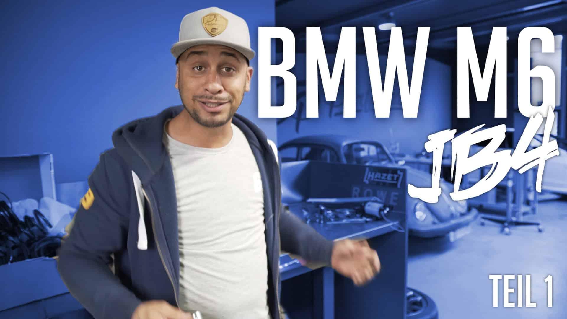 JP-Performance - JB4 BMW M6