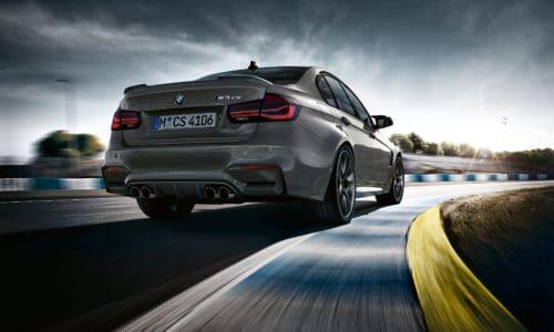 [BMW] M3 CS