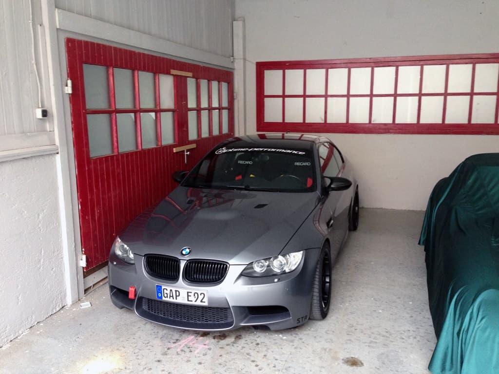 BMW M3 E92 - Foto: abload.de/img/11124456n0xpg.jpg