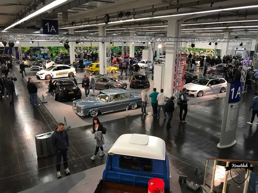 Essen Motorshow 2017
