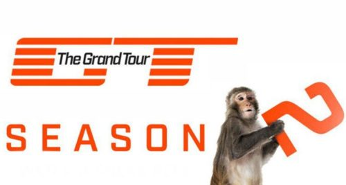 The Grand Tour - Staffel 2