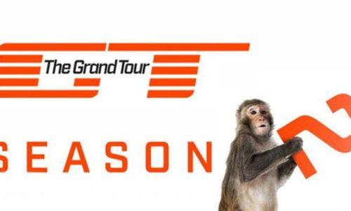 [The Grand Tour] Die zweite Staffel